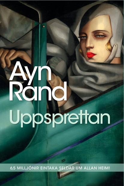Uppsprettan eftir Ayn Rand